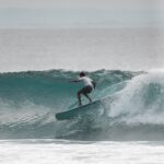 What is a surf school reservation system?